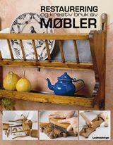 Restaurering av gamle møbler